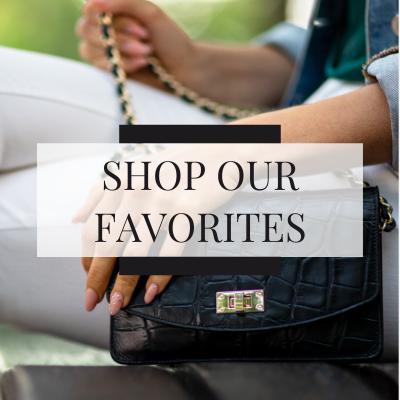 shop our favorites
